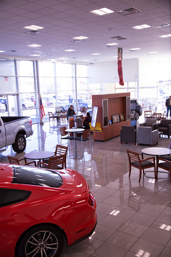 Car Dealer Rountree Moore Ford Reviews And Photos