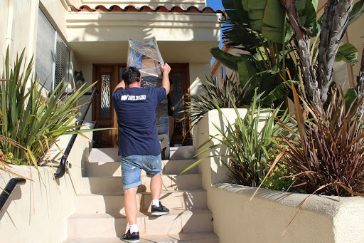 Moving and Storage Service «State To State Moving and Auto Transport», reviews and photos