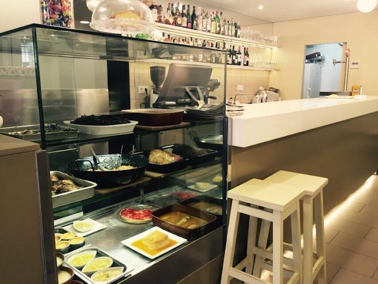 Restaurant Petit Xerpi Passeig de la Bonanova, 10, 08022 Barcelona