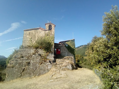 Sant Miquel de Castelló o de Falgàs