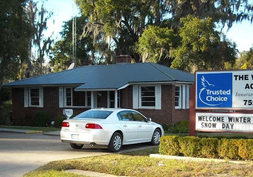 The Wheeler Agency, Inc, 622 SW Main Blvd, Lake City, FL 32025, Insurance Agency