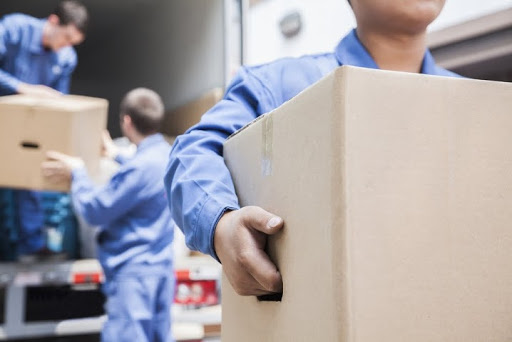 A-Star Movers, Houston, TX, Moving and Storage Service
