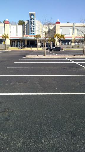 Movie Theater «Citadel Mall Stadium 16 with IMAX», reviews and photos, 2072 Sam Rittenberg Blvd, Charleston, SC 29407, USA