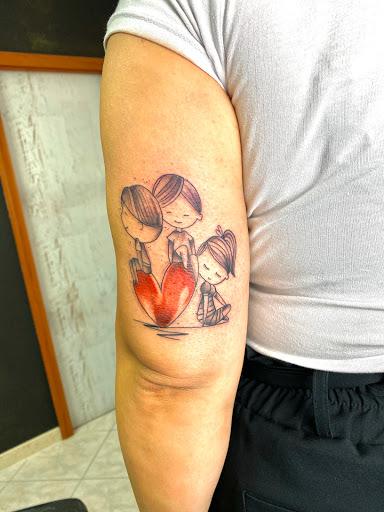 Dreamink Tattoo Studio