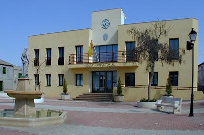 Ayuntamiento de Ballesteros de Calatrava