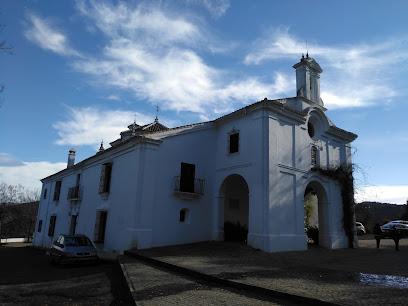 Ermita Virgen del Monte de Cazalla de la Sierra