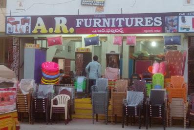 A.R FurnituresKhammam