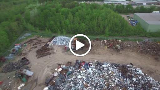 Junkyard D R Scrap Metals Ltd in Moncton (NB)   AutoDir