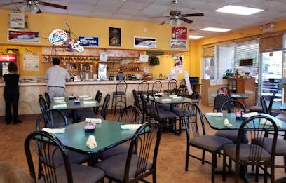 Los Ramirez Mexican Restaurant