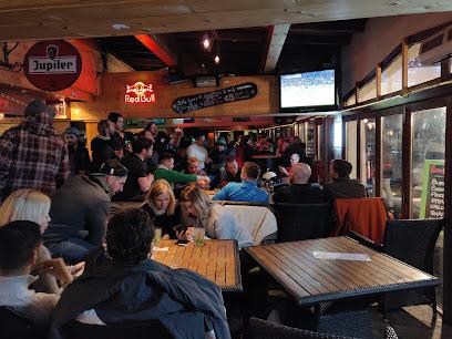 photo du restaurant Red Hot Saloon