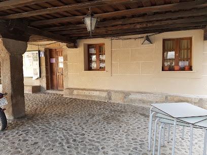 Oficina Comarcal de Turismo Integral de la Mancomunidad de Sierra de Gata
