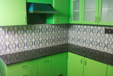Saravana Interiors – Modular kitchen PondicherryPondicherry
