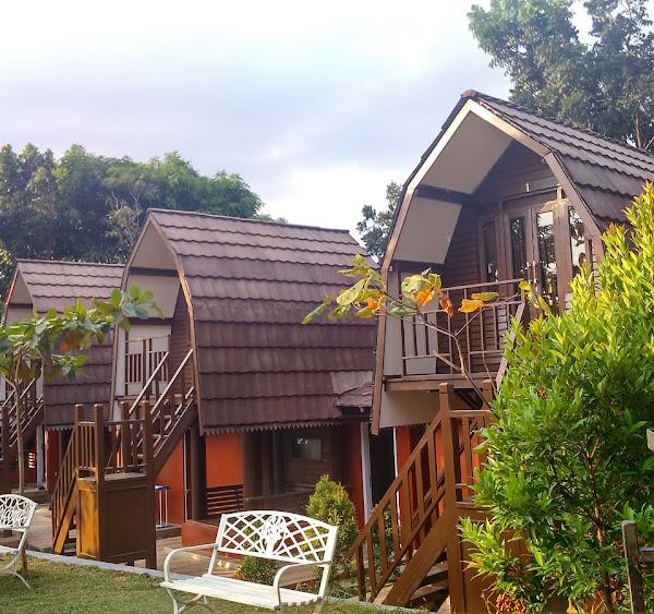 Paraland Resort