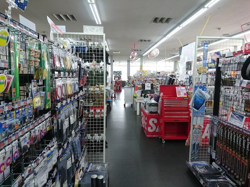 アストロプロダクツ 大野城店