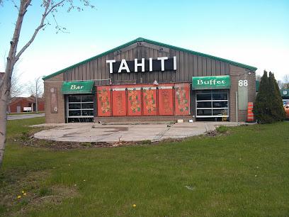 Restaurant Tahiti Inc