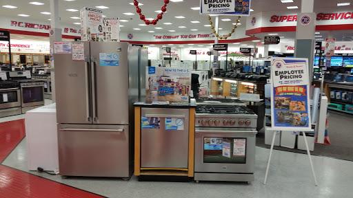 Appliance Store «P.C. Richard & Son», reviews and photos, 550 NJ-70, Brick, NJ 08723, USA