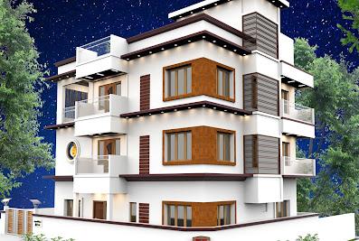 VRS Architects & PlannersAvadi