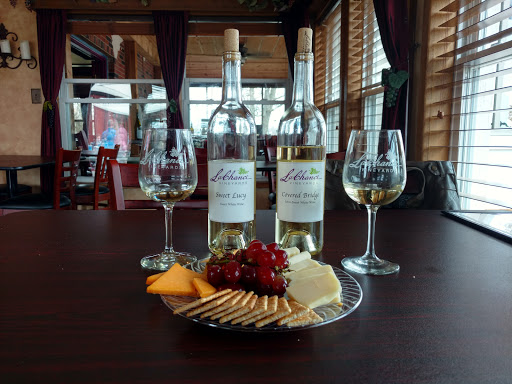 Winery «LaChance Vineyards», reviews and photos, 12237 Peter Moore Ln, De Soto, MO 63020, USA