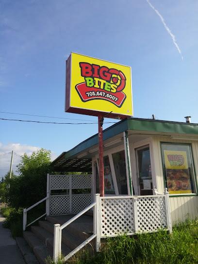 Big Bites Pizza
