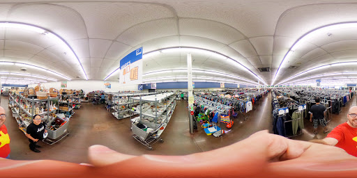 Goodwill, 7201 Rufe Snow Dr, Fort Worth, TX 76148, Thrift Store