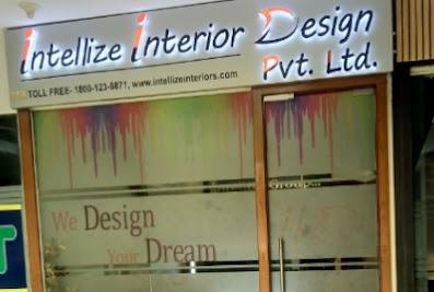 Intellize Interiors Design Pvt. Ltd.
