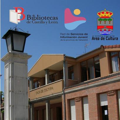 Casa de Cultura de Viana de Cega