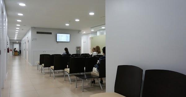 Centro Médico Agrupació