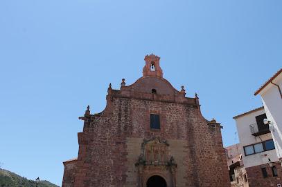 Església de la Sang de Vilafamés