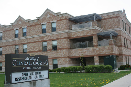Retirement Home The Village of Glendale Crossing in London (ON)   LiveWay