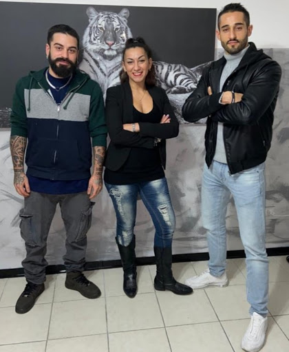 Freestyle Tattoo | La Spezia