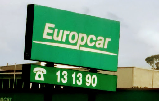 Car Rental Agency Europcar Parramatta Car Van Hire Sydney