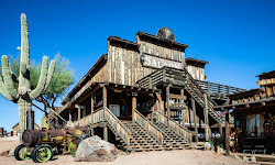 Goldfield Ghost Town and Mine Tours Inc.