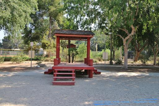 Park «Vincent Lugo Park», reviews and photos, Prospect Ave & Wells Street, San Gabriel, CA 91776, USA