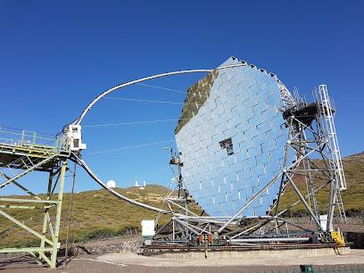Observatorio Astrofísico