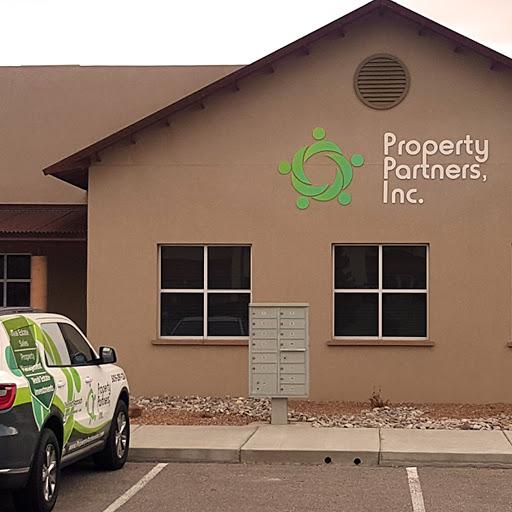 Property Partners, Inc., 2116 Vista Oeste NW #401a, Albuquerque, NM 87120, Real Estate Agents