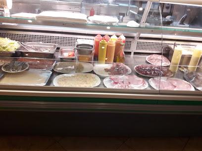 photo du restaurant Golbasi