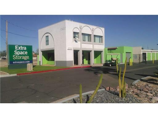 Storage Facility «Extra Space Storage», reviews and photos, 17407 N Cave Creek Rd, Phoenix, AZ 85032, USA