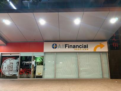 Специалист по финансовому планированию All Financial Services