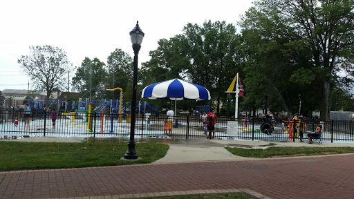 Water Park «Carteret Waterfront Park», reviews and photos, 200 Middlesex Ave, Carteret, NJ 07008, USA
