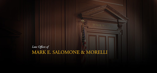Law Offices of Mark E. Salomone & Morelli, 376 Whalley Ave, New Haven, CT 06511, Personal Injury Attorney