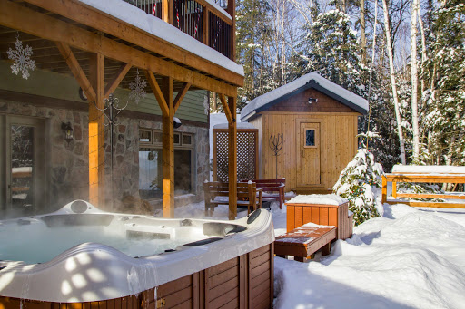 Spa Spa le Geyser in Labelle (QC)   CanaGuide