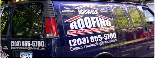 H & J Roofing in Norwalk, Connecticut