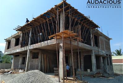 Audacious Infrastructures -Builders in Tirunelveli, Construction Contractor in Tirunelveli, Architects in Tirunelveli, Interior Designers in TirunelveliTirunelveli