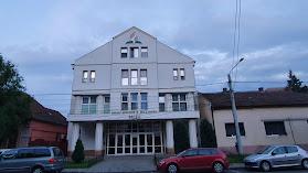 Biserica Adventistă de Ziua a Șaptea Arad Salem