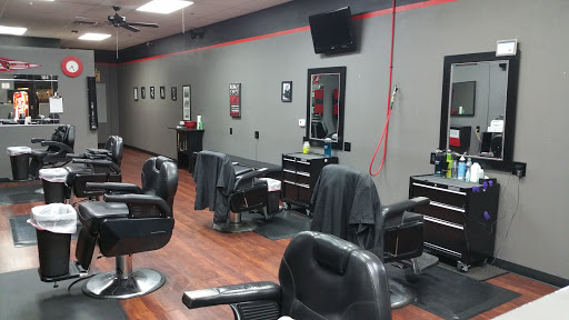 Barber Shop «A-Town Barber Shop», reviews and photos, 1473 N Dysart Rd, Avondale, AZ 85323, USA