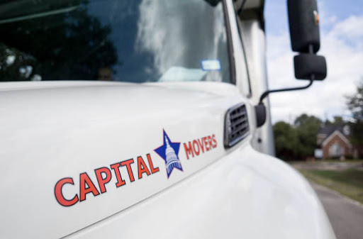 Mover «Capital Movers Texas», reviews and photos