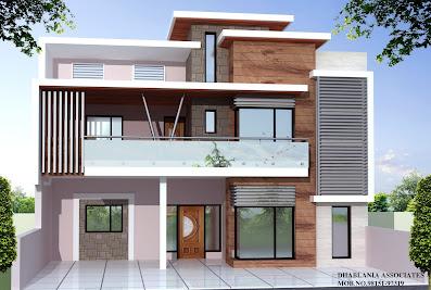 Dhablania Associates (Architectural Service)Patiala