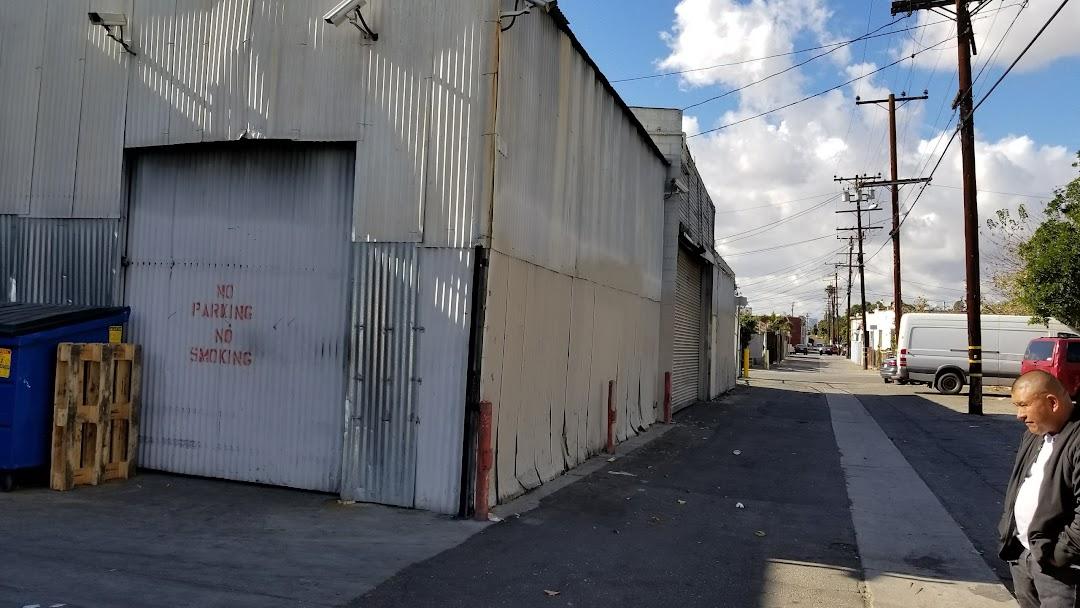 Zal Industrial & Supply Co.