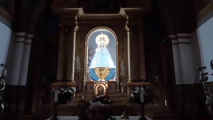 Santuario y Ermita de Nuestra Señora de la Consolación del Castillo