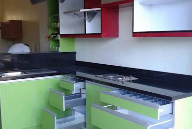 Shree Ganesh Modular KitchenAmbarnath
